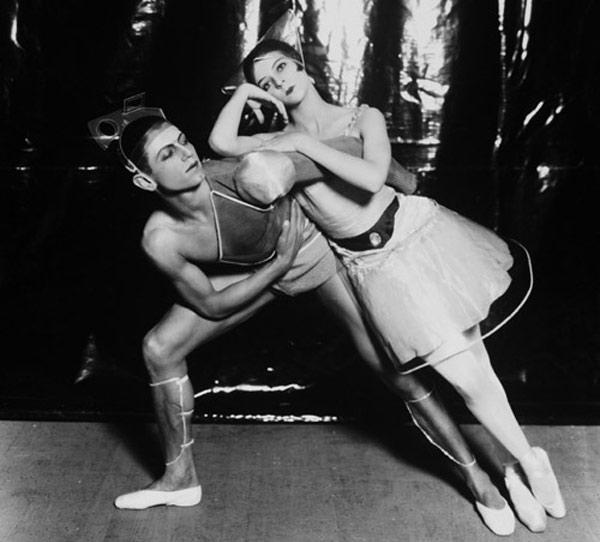 Ballets Rusos