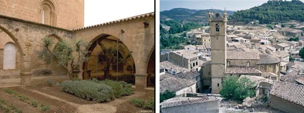 Excursiones en Aragón
