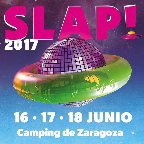 SLAP! Festival junio 2017