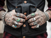 Zaragoza Tattoo Convention