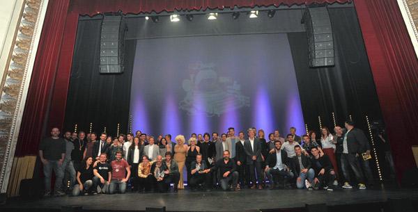 Premios Música Aragonesa