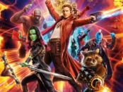 Guardianes de la Galaxia Zaragoza