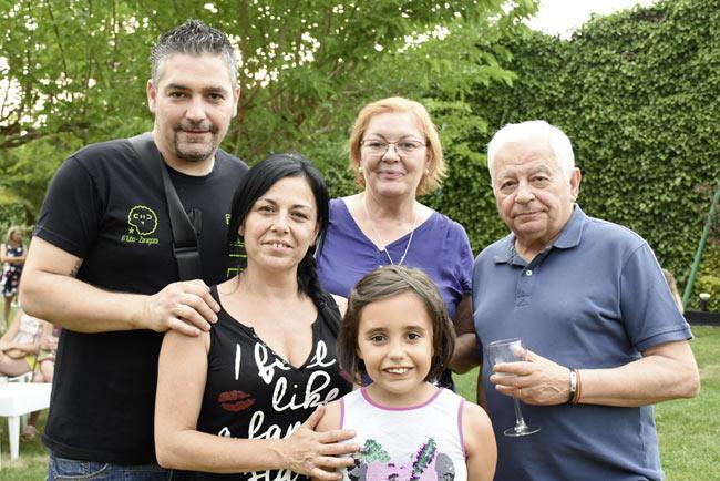 Premios Concurso Ternasco de Aragón