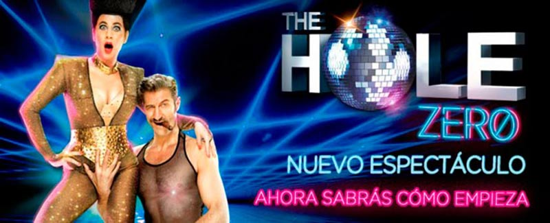 the hole zero zaragoza