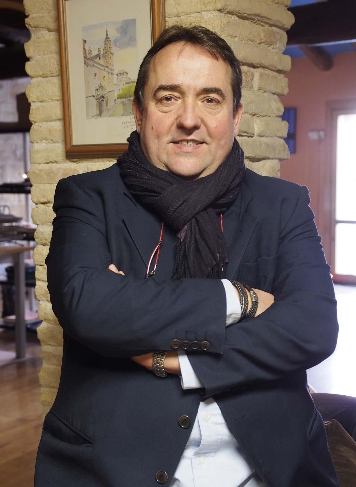 José Luis Yzuel y la desescalada de la hostelería