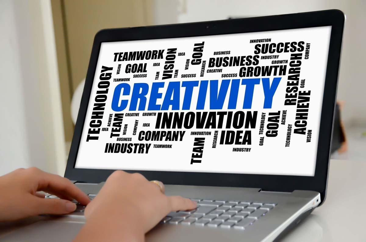 teletrabajo y creatividad